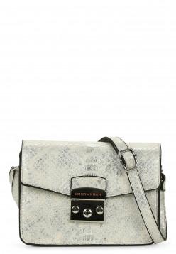 Handtasche mit Überschlag Palina