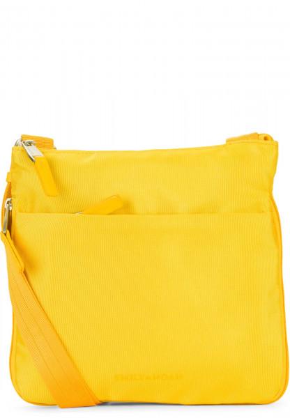 EMILY & NOAH Umhängetasche Pina Gelb 62272460 yellow 460