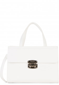 EMILY & NOAH Shopper Luca groß Weiß 62184300 white 300