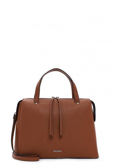EMILY & NOAH Shopper Eileen groß Braun 62864700 cognac 700