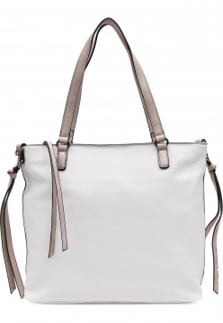 EMILY & NOAH Shopper Bag in Bag Surprise Weiß 431331D-1790 white birke 331D