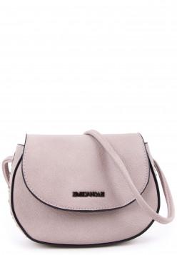 Handtasche mit Überschlag Shirin