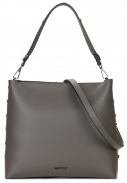 Handtasche mit Reißverschluss Sabrina No.2
