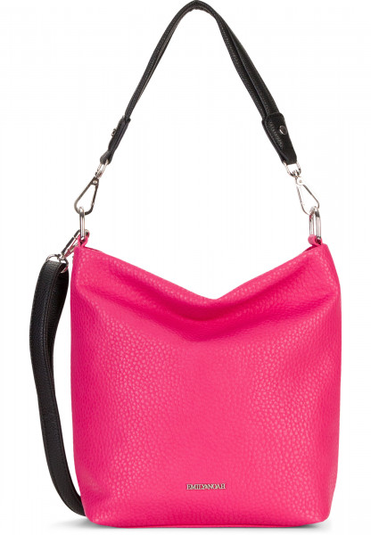 EMILY & NOAH Beutel Laeticia mittel Pink 62120670 pink  670
