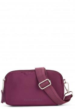 Handtasche mit Reißverschluss Pina