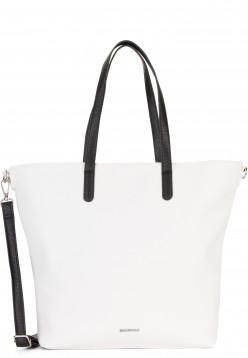 EMILY & NOAH Shopper Laeticia groß Weiß 62122300 white 300