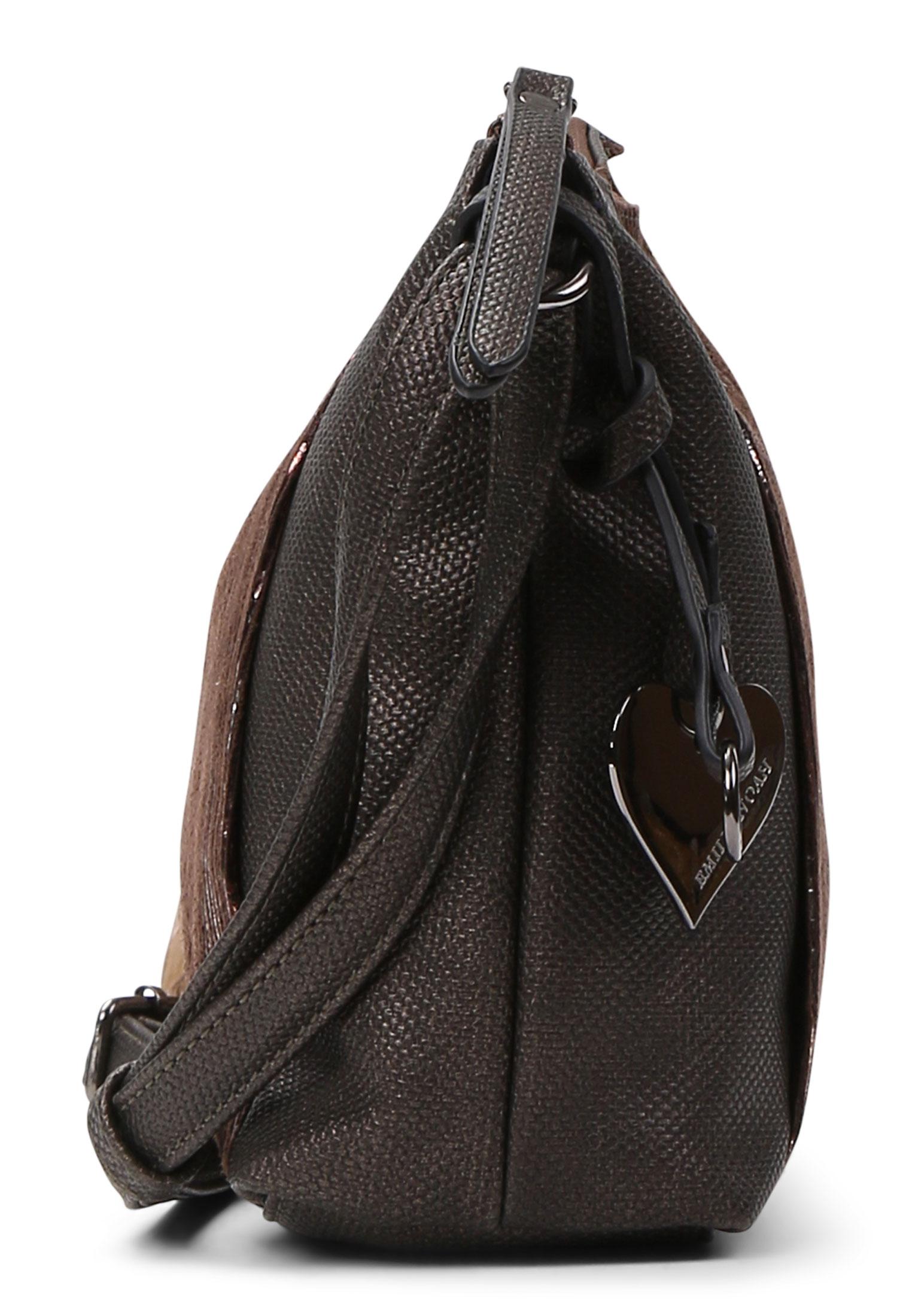 Handtasche mit Reißverschluss Multi Special Edition