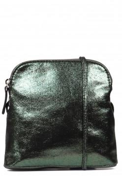EMILY & NOAH Handtasche mit Reißverschluss Emma Grün 60394933-1790 metallic green 933