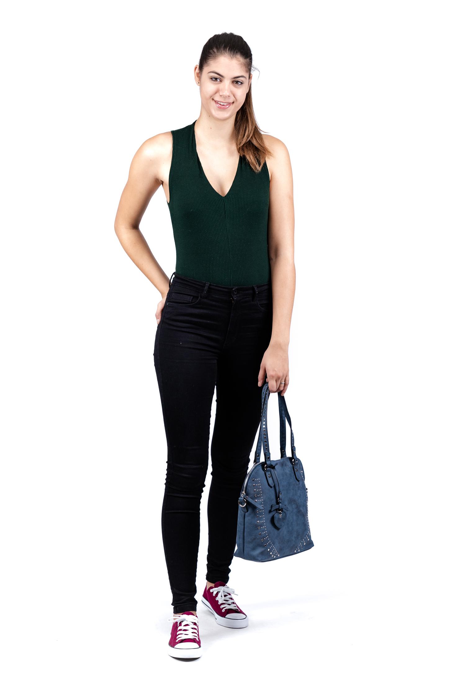 Shopper Pippa mittel