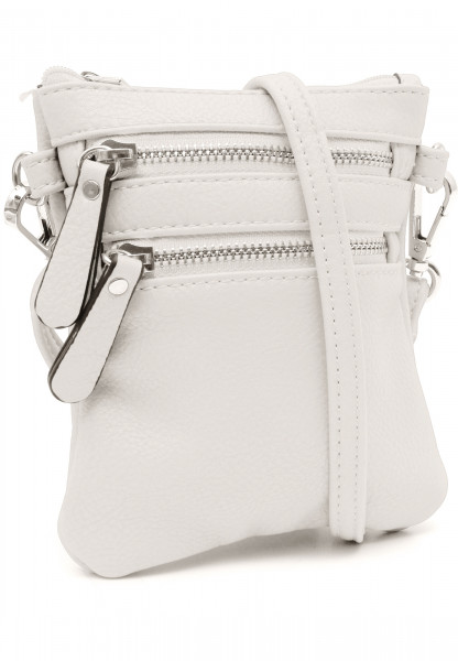 Emily & Noah Emma Handtasche mit Reißverschluss