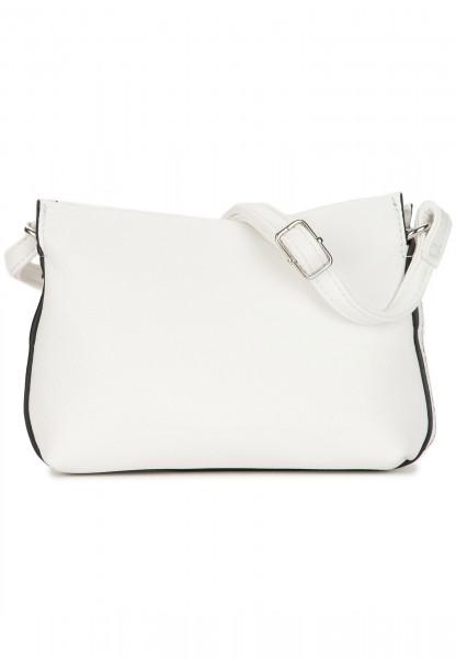 Handtasche mit Reißverschluss Emma No.9