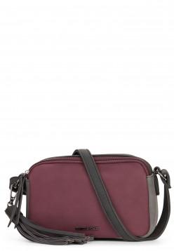 Handtasche mit Reißverschluss Svenja No.2