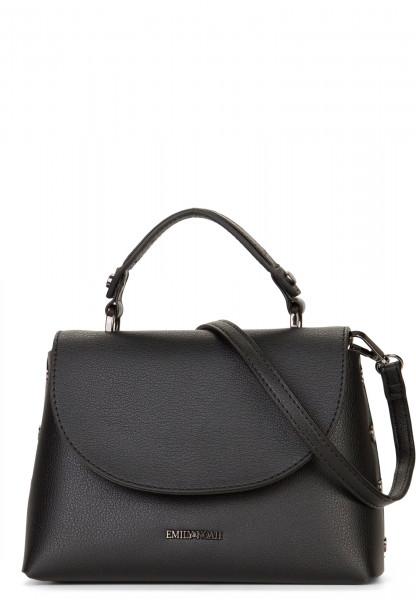 Handtasche mit Überschlag Sabrina