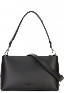 Handtasche mit Reißverschluss Sabrina No.1