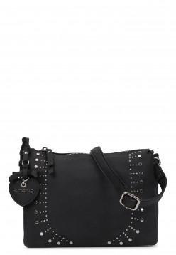 Handtasche mit Reißverschluss Pippa
