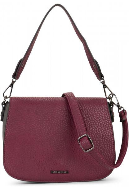 Handtasche mit Überschlag Sue No.1