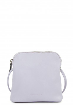 EMILY & NOAH Handtasche mit Reißverschluss Emma Lila 60394621-1790 lila 621