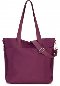 EMILY & NOAH Shopper Pina Rot 61977690 wine 690