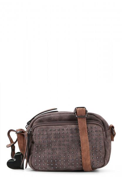 Handtasche mit Reißverschluss Melanie No.1 Special Edition