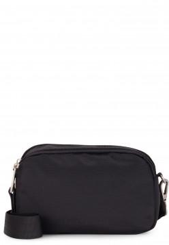 EMILY & NOAH Handtasche mit Reißverschluss Pina klein Schwarz 62270100 black 100