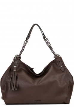 EMILY & NOAH Shopper Selina Braun 61744200 brown 200