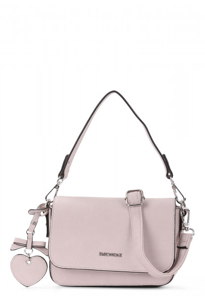 Handtasche mit Überschlag Paulina klein