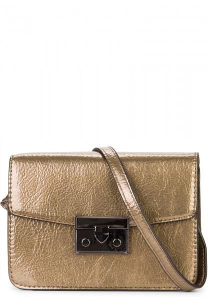 EMILY & NOAH Handtasche mit Überschlag Susi Bronze 61811220 bronze 220