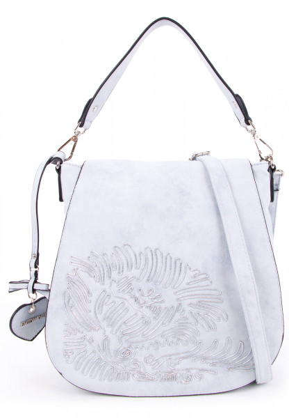 Handtasche mit Überschlag Patricia Special Edition