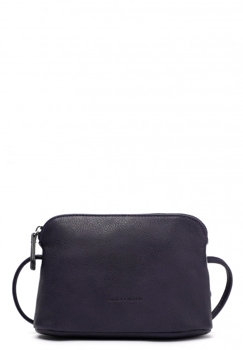 EMILY & NOAH Handtasche mit Reißverschluss Emma Lila 60393620 purple 620