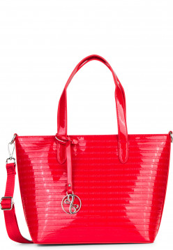 EMILY & NOAH Shopper Leslie klein Rot 62202600 red 600
