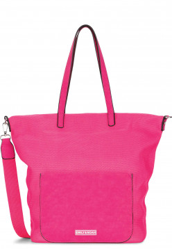 EMILY & NOAH Shopper Lena groß Pink 62075670 pink 670