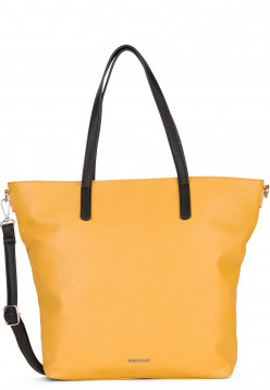 EMILY & NOAH Shopper Laeticia groß Gelb 62122460 yellow 460