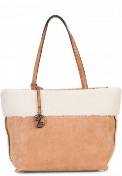 EMILY & NOAH Shopper Shona Beige 61932420 sand 420
