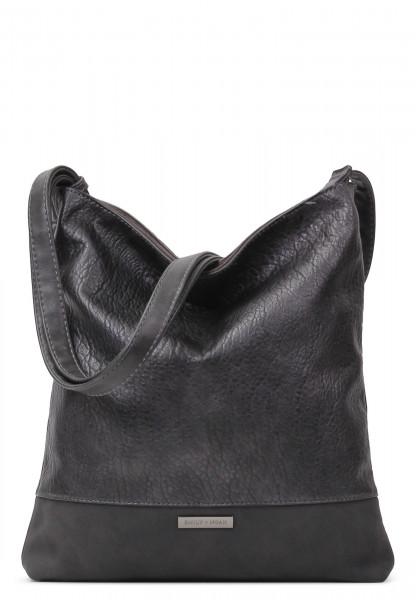 Handtasche mit Reißverschluss Marion No.2 Special Edition