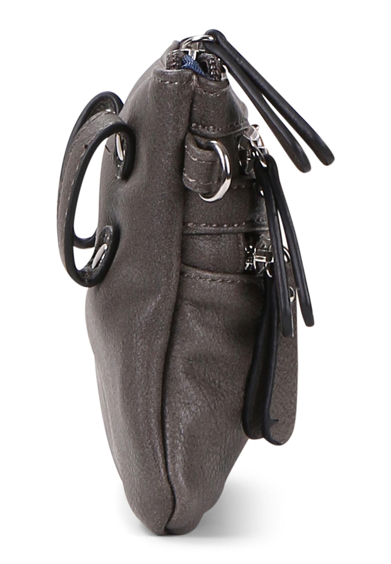 Handtasche mit Reißverschluss Emma No.1 Special Edition