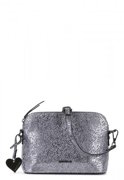 Handtasche mit Reißverschluss Mira No.1 Special Edition