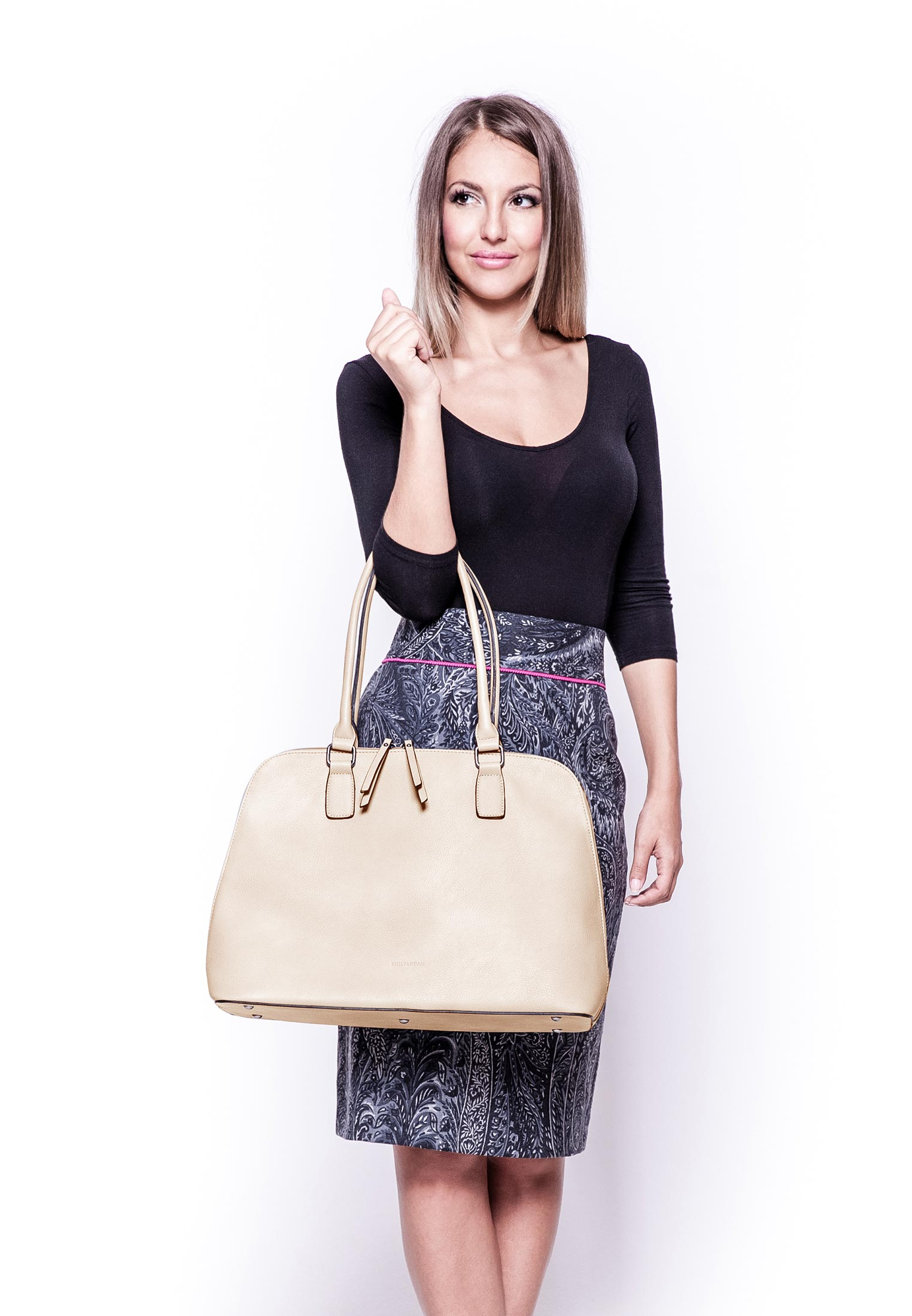 Shopper Emma