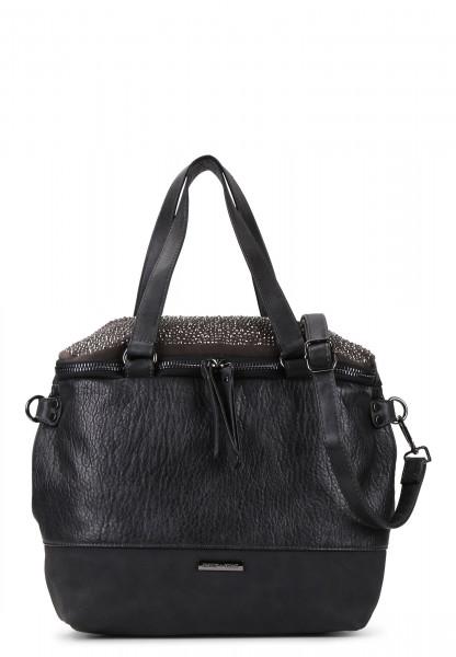 Handtasche mit Reißverschluss Marion No.3 Special Edition