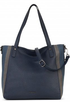 EMILY & NOAH Shopper Sue Blau 61954500 blue 500
