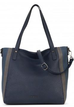 EMILY & NOAH Shopper Sue Blau 61954500 blue 500
