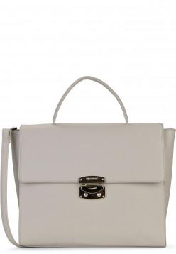 Handtasche mit Überschlag Luca groß