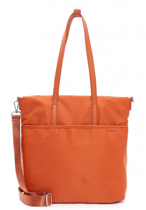 EMILY & NOAH Shopper Dagmar groß Orange 62537610 orange 610
