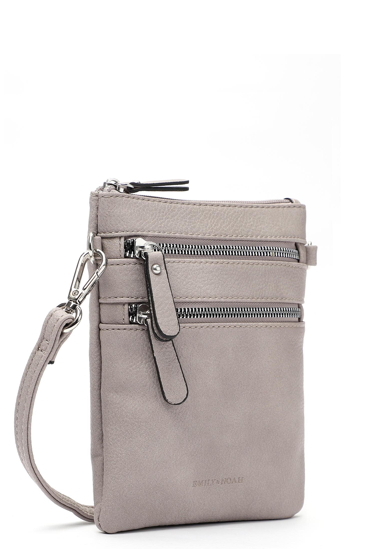 Handtasche mit Reißverschluss Emma No.2