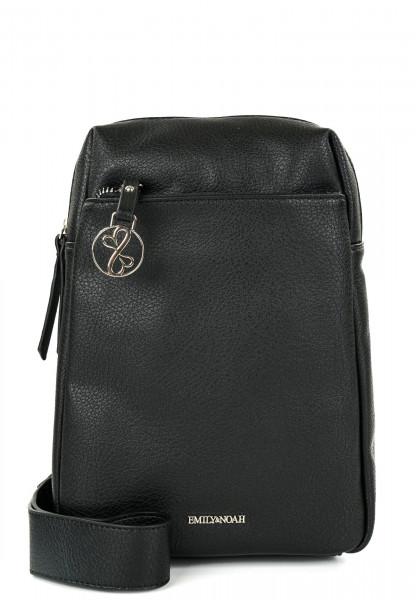 EMILY & NOAH Bodybag Leonie Schwarz 62088100 black 100