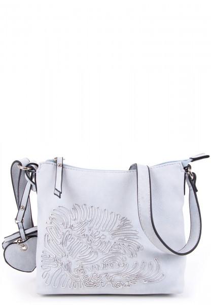 Handtasche mit Reißverschluss Patricia Special Edition