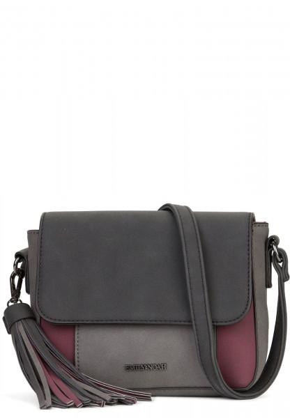 Handtasche mit Überschlag Svenja No.1